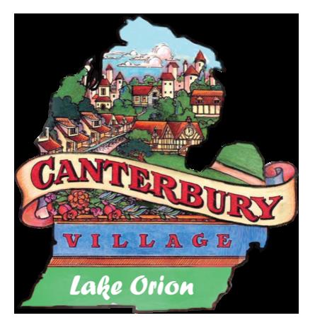 Canterbury Village Events